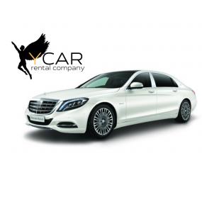 YCar Rent - Прокат авто от Поло до Майбаха!