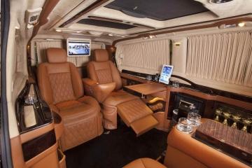 Аренда микроавтобусов и авто бизнес-класса