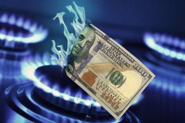Цены на газ могут рухнуть, у трейдеров начинается паника
