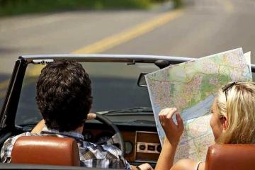 Что учесть при выборе прокатного автомобиля