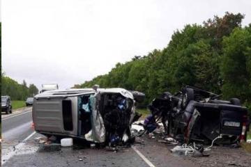Как выжить в автомобильной катастрофе